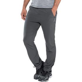 Odlo FLI Pantalon Homme, odlo graphite grey
